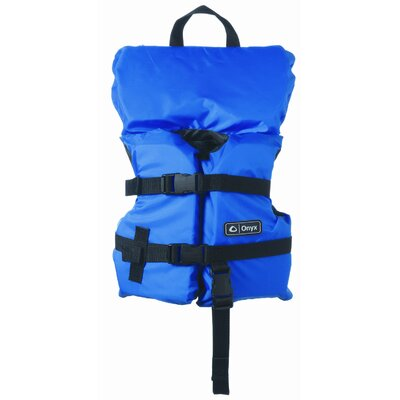 Infant General Purpose Life Vest