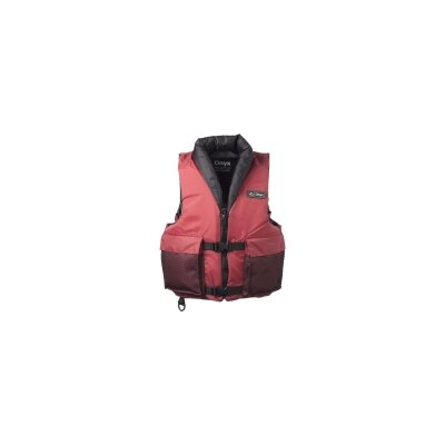 Full Throttle Elite Dual Life Vest