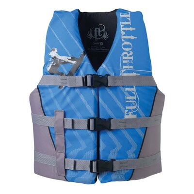 Youth Water Sport Vest