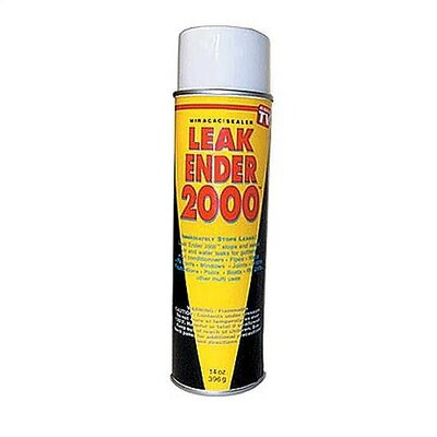 As Seen On TV by Emson Leak Ender 2000 Temporary Leak Sealant
