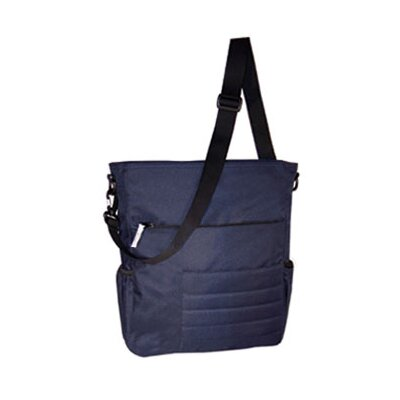Amy Michelle Madison Avenue Tote Diaper Bag