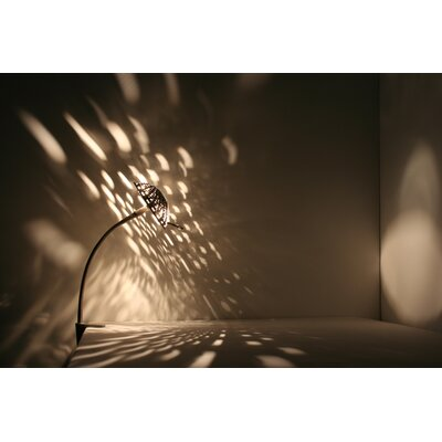"Lightexture Steamlight 20"" H Table Lamp"