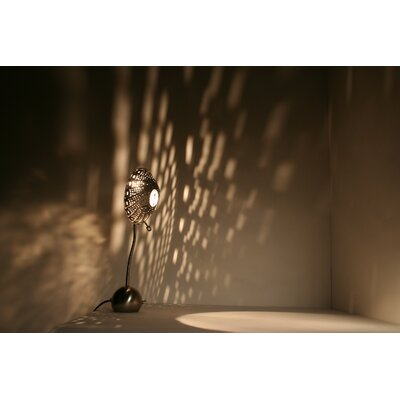 "Lightexture Steamlight 21"" H Table Lamp"
