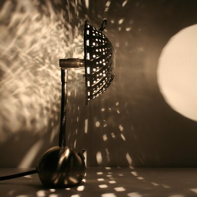 Lightexture Steamlight Micro Desk Lamp