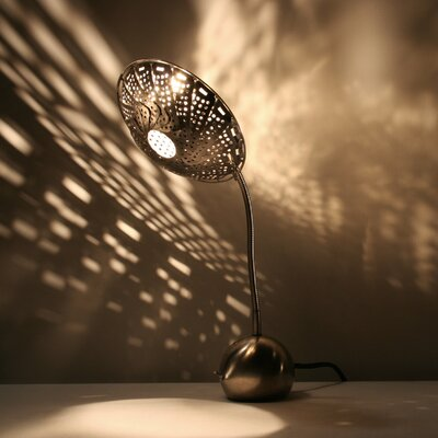 Lightexture Steamlight Desk Lamp