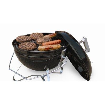 Weber Smokey Joe Gold Charcoal Grill