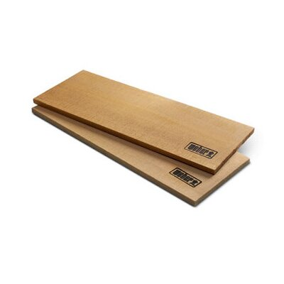 Weber Cedar Planks (Set of 2)