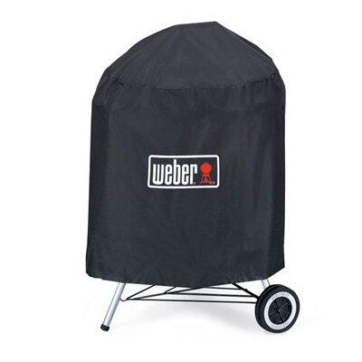 """Weber 18.5"""" Smokey Mountain Cooker"""