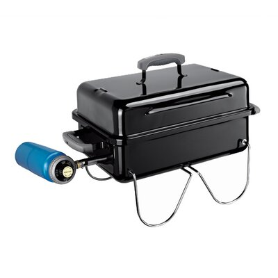 Weber Go-Anywhere Gas Grill