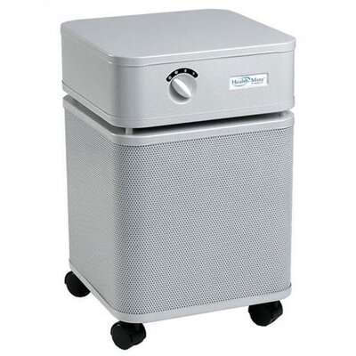Austin Air HM 400 HealthMate Air Purifier in White