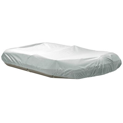 Dallas Manufacturing Inflatable Boat Cover