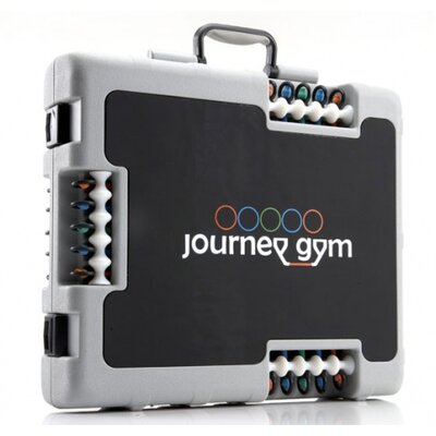 Journey Gym Portable Universal Gym
