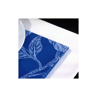 Pacific Table Linens Bouquet Dinner Napkin