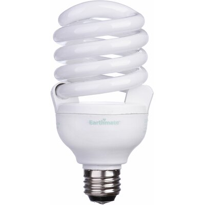 3 Way Compact Fluorescent Light Bulb