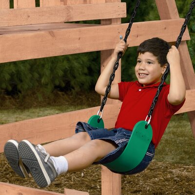 Playstar Inc. Commercial Grade Swing Seat