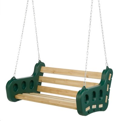 Playstar Inc. Contoured Leisure Swing