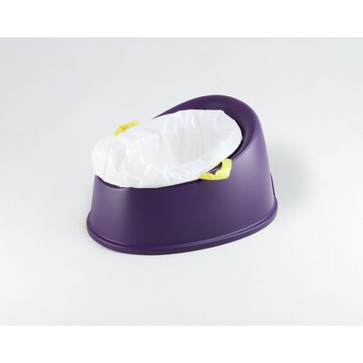 Tidy Tots Disposable Potty Chair Liners