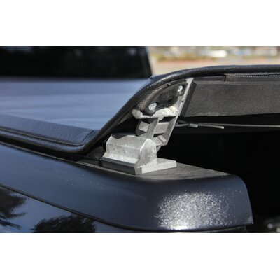 Yukon Trail Lock and Roll Cover ('97-'03 Ford F150)