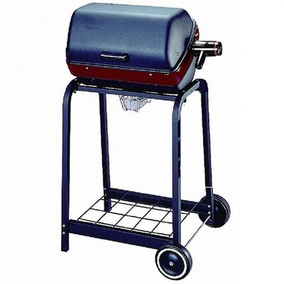 Meco 9000 Series Stand up Electric Grill And Cart