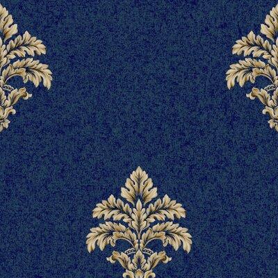 Cabana Fleur De Lis Wallpaper Wayfair