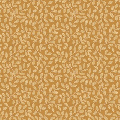 York Wallcoverings Bistro 750 Mini Vine Wallpaper