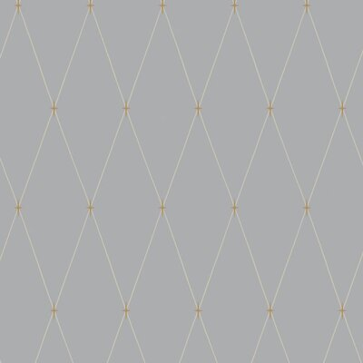 York Wallcoverings Candice Olson Dimensional Surfaces Inlaid Diamond Harlequin Wallpaper