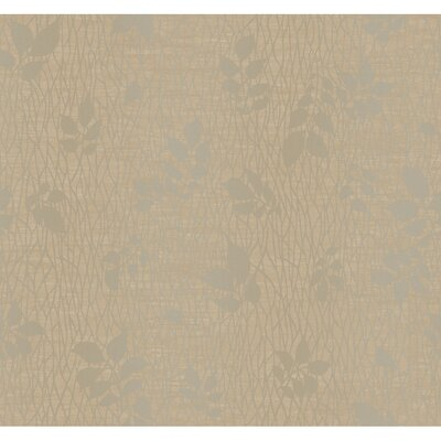 York Wallcoverings Jewel Box Willow Wallpaper