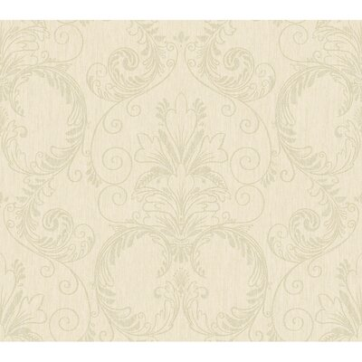 York Wallcoverings Natural Radiance Ashland Wallpaper