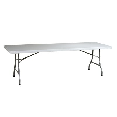 Office Star Products 8' Resin Multi Purpose Table