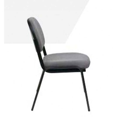 Office Star Products Visitors Chair with Shell Back and Legs