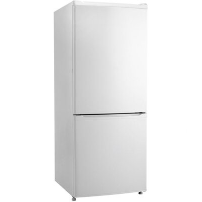 9.2 Cu.ft. Bottom Mount Refrigerator