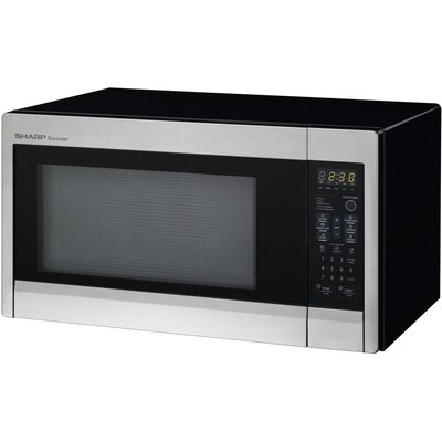 Sharp Carousel Countertop Microwave Oven