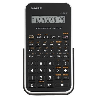 Sharp 10 Digit Scientific Calculator