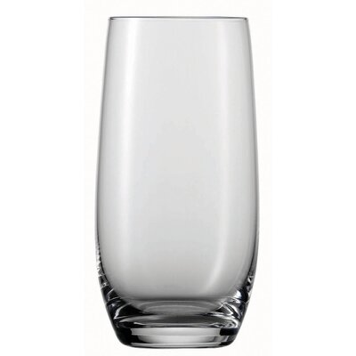 Schott Zwiesel Tritan Banquet 18.2 Oz Iced Beverage Glass (Set of 6)