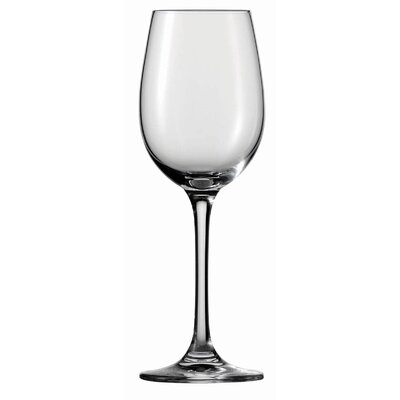 Schott Zwiesel Tritan Classico 7.4 Oz All Purpose White Wine Glass (Set of 6)