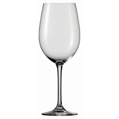 Schott Zwiesel Tritan Classico 21.7 Oz Claret Goblet Glass (Set of 6)
