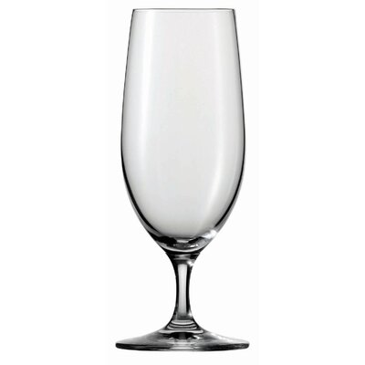 Schott Zwiesel Tritan Classico 12.5 Oz All Purpose/Beer Glass (Set of 6)