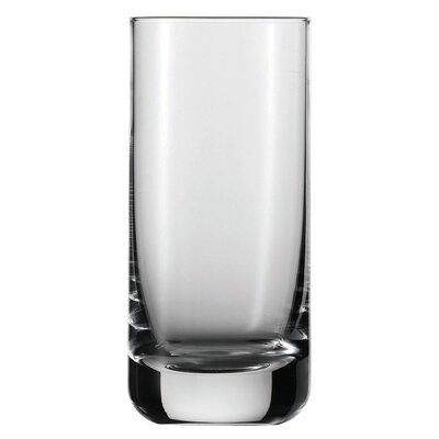 Schott Zwiesel Tritan Convention 10.8 Oz Long Drink Glass (Set of 6)