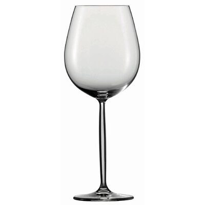 Schott Zwiesel Tritan Diva Drinkware Collection