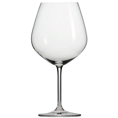 Schott Zwiesel Tritan Forte 24.7 Oz Claret Burgundy Glass (Set of 6)