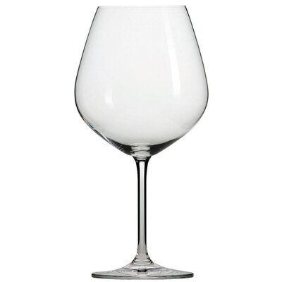 Schott Zwiesel Tritan Forte 18.3 Oz Burgundy Glass (Set of 6)