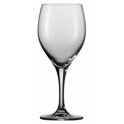 Schott Zwiesel Tritan Mondial 14 Oz Wine/Water Goblet Glass (Set of 6)