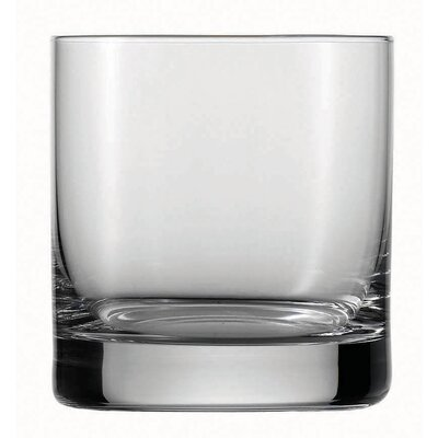Schott Zwiesel Tritan Paris/Iceberg 13.5 Oz Double Old Fashioned Glass (Set of 6)