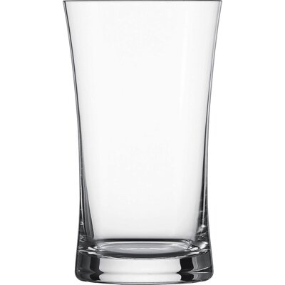 Schott Zwiesel Tritan Basic Beer 20.3 Oz Pint Short Glass (Set of 6)