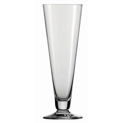 Schott Zwiesel Beer Tritan Footed Pilsner Glass