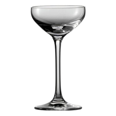 Schott Zwiesel Tritan Bar Special 2.4 Oz Saucer Liqueur Glass (Set of 6)