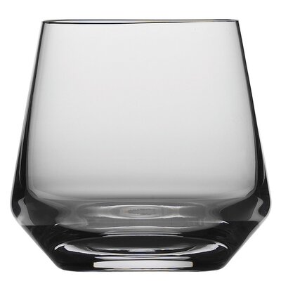 Schott Zwiesel Tritan Pure 13.2 Oz Whiskey Glass (Set of 6)