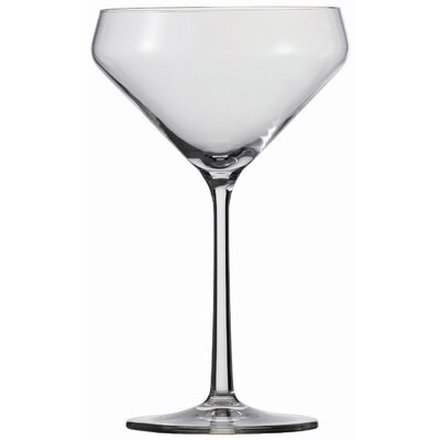 Schott Zwiesel Tritan Pure 11.6 Oz Martini Glass (Set of 6)