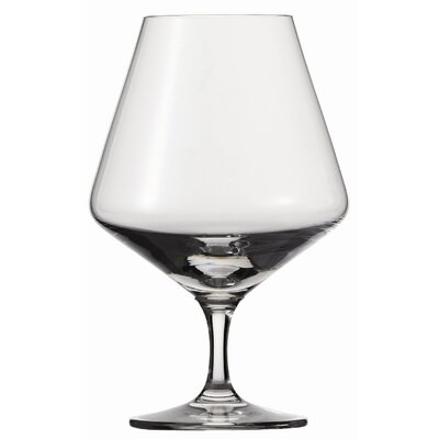 Schott Zwiesel Tritan Pure 20.8 Oz Cognac Glass (Set of 6)