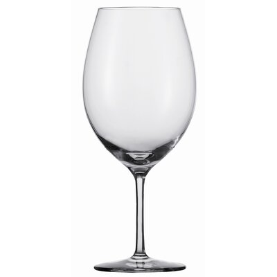 Schott Zwiesel Tritan Cru Classic 27.9 Oz Bordeaux Glass (Set of 6)